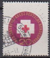 BRD 1963 MiNr.400 100 Jahre Internationales Rotes Kreuz ( A679 ) Günstige Versandkosten - BRD