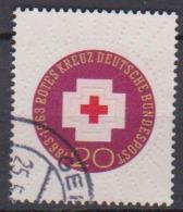 BRD 1963 MiNr.400 100 Jahre Internationales Rotes Kreuz ( A680 ) Günstige Versandkosten - BRD