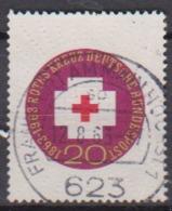 BRD 1963 MiNr.400 100 Jahre Internationales Rotes Kreuz ( A681 ) Günstige Versandkosten - BRD