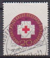 BRD 1963 MiNr.400 100 Jahre Internationales Rotes Kreuz ( A682 ) Günstige Versandkosten - BRD