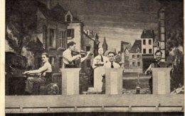 THOUARS  -  L'Orchestre PLANTON  ............... - Thouars
