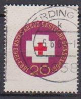 BRD 1963 MiNr.400 100 Jahre Internationales Rotes Kreuz ( A683 ) Günstige Versandkosten - BRD