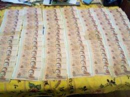 Pays Du Monde Gros Lot De 500 Billets --UNC/SUP+/SUP/TTB+/TTB-TB-/TB (Chine -Cambodge-Viet Nam-) Pour Grossiste - Munten & Bankbiljetten