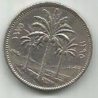 Iraq 25 Fils 1975. - Iraq