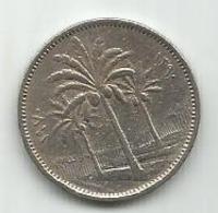 Iraq 25 Fils 1970. - Iraq