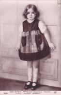 CPA SALON De PARIS - POUPEE - Mme Aufray Genestoux - Petite Fille Enfant En Robe - Portraits