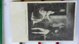 CPA.  MENJAUD - NAPOLEON 1er MARIE-LOUISE - MUSEE DE VERSAILLES - Peintures & Tableaux