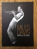 Miles Davis, Birth Of The Cool - Chanteurs & Musiciens