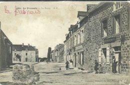 LA FRESNAIS  --  Le Bourg                                -- GF 4861 - France
