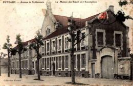 [92] Hauts De Seine > Puteaux - Puteaux