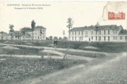 44 CPA ANCENIS  Hôpital Francis Robert - Ancenis