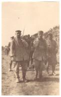 SOLDATS ALLEMANDS   PORTENT UN BRANCARD 1914.18 - Guerre, Militaire