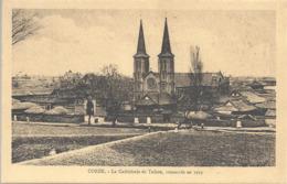 CPA Corée La Cathédrale De Taikou Consacrée En 1919 - Korea (Zuid)