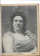 "Nuevo Mundo N°767 -17/09/1908 ""JOAQUINA PINO"" - Zeitungen & Zeitschriften"