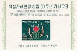 Corea Del Sur Hb 155 - Corea Del Sur
