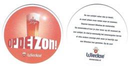 283a Brij. Affligem Op - Ale Op De Zon Rv (Export Nederland) - Portavasos