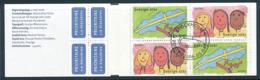 "SCHWEDEN Mi.Nr. 2531-2532 MH 311  EUROPA CEPT  ""Integration "" 2006 - Used - 2006"