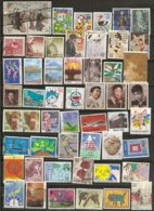 Japan Collection With Many Topical Stamps - Japan