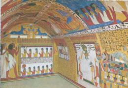 AK-71926  Luxor - Deir El Medine - Grab Des Ministers Senedgem - Luxor