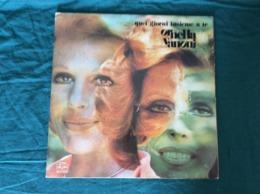 """LP Ornella Vanoni """"Quei Giorni Insieme A Te"""" Ariston 1974 - Disco & Pop"""