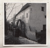 Grimbergen - Tommemolen - Foto 6 X 6 Cm - Fotos