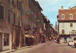 BERCELONNETTE - Alt. 1135 M. - Rue Manuel - Barcelonnette