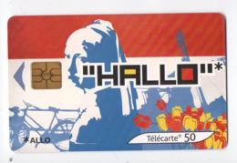 F1200 - Parlez Vous Européen ? 3 Hollande - France