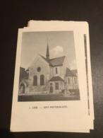 Lier -  Lierre -  Sint Pieterskapel  - Foto A. Bequet - Lier