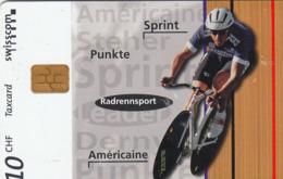SWITZERLAND - 6-Tage-Rennen Zürich (Bicycle),05/97 ,tirage 4.440, 10 Fr, Used - Zwitserland