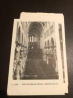 Lier -  Lierre -  Sint Gummaruskerk (middenbeuk)  - Foto A. Bequet - Lier