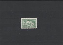 N° 269* Les Coiffes Des Provinces Françaises Cote 175€ - France