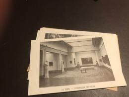 Lier -  Lierre -  Stedelijk Museum    - Foto A. Bequet - Lier