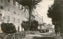 ITALIE - ITALIA - CIVITAVECCHIA - Viale Garibaldi - Très Bon état - Italia
