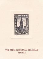 España Hr 26 - Blocs & Hojas