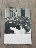 Photo Original Du Maréchal Pétain Chef De L'état /Chantiers De Jeunesse /STO  /Vichy / Ww2 / 39/45/ Compagnons De France - Guerre, Militaire