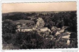 Carte Postale 72. La Chartre-sur-le-Loir  Et L'hyppodrome Vue Aérienne Trés Beau Plan - France