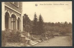 1.1 // CPA - GODINNE SUR MEUSE - Home Ste Dorothée - Entrée - Nels   // - Yvoir
