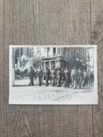 Photo Original Période Maréchal Pétain Chef De L'état /Chantiers De Jeunesse / STO /Vichy / Ww2 / 39/45/ - Guerre, Militaire