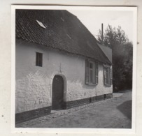 Grimbergen - Woning - Te Situeren - Foto 6 X 6 Cm - Orte
