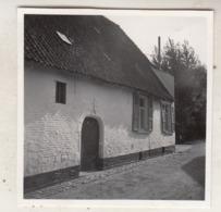 Grimbergen - Woning - Te Situeren - Foto 6 X 6 Cm - Lieux