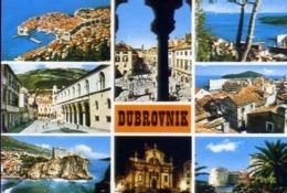 Dubrovnik - 574 - Formato Grande Non Viaggiata – E 12 - Jugoslavia