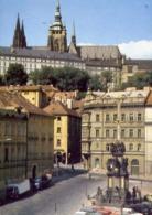Pozdrav Z Prahy - Formato Grande Non Viaggiata – E 12 - Jugoslavia