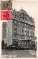 CPA Belgrade, L' Hôtel Palace - Serbia
