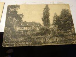 MEREVALE  HANLEY CASTLE - Unclassified