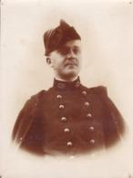 Photographie Militaire Semble être élève Polytechnique Ou A Identifier Albuminé 1900 ( Ref 270) - Guerre, Militaire