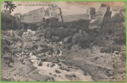 Fez  La Cascade Du Bordj Du Mellah - Fez (Fès)