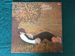 """LP Dino Sarti """"Dino Sarti"""" Con Dedica E Autografo Originale Fontana 1977 - Disco & Pop"""
