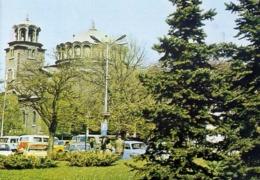 Sofia - Die Kirche Hi Nedelja - Formato Grande Non Viaggiata – E 12 - Bulgaria