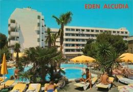 Spain - Mallorca - Bahia De Alcudia - Mallorca