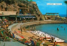 Spain - Mallorca - Illetas - Beach - Mallorca